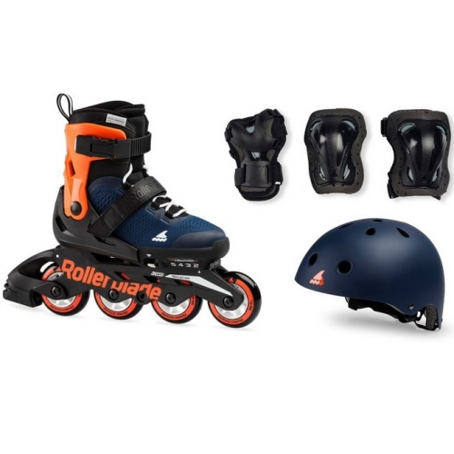 Rollerblade - Microblade Cube 2021