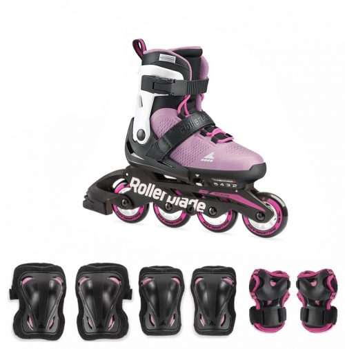 Rollerblade - Microblade Combo G 2021