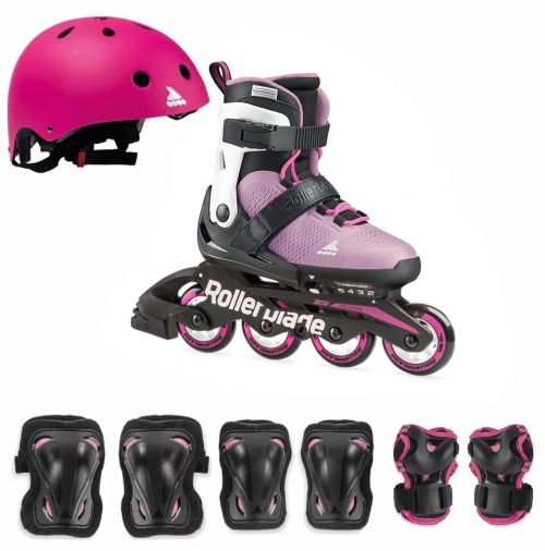 Rollerblade - Microblade Cube G 2021