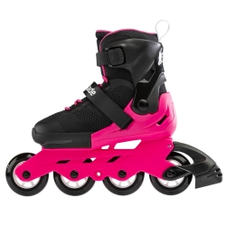 Rollerblade  - Microblade Neon Pink 2021