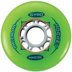 Gyro - Hockey Green