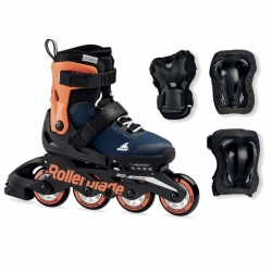 Rollerblade - Microblade Combo 2020